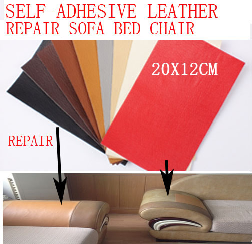 Amazing Sofa Repair Leather Self Adhesive Pu For Car Seat Chair Bed Evergreenethics Interior Chair Design Evergreenethicsorg