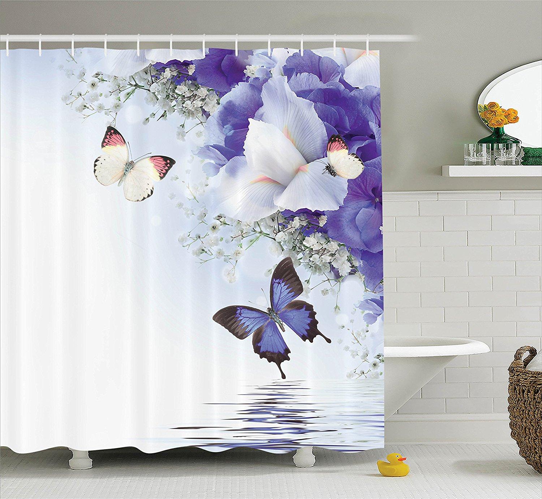 Iris Flowers Fairy