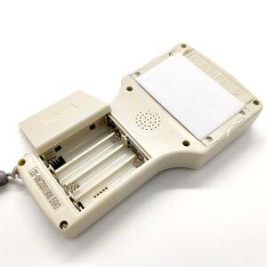 Image 3 - Updated Version RFID Copier Reader Writer Cloner Copy 10 Frequency Programmer + 5 125khz T5577 Keyfobs + 5 13.56mhz UID Keyfobs