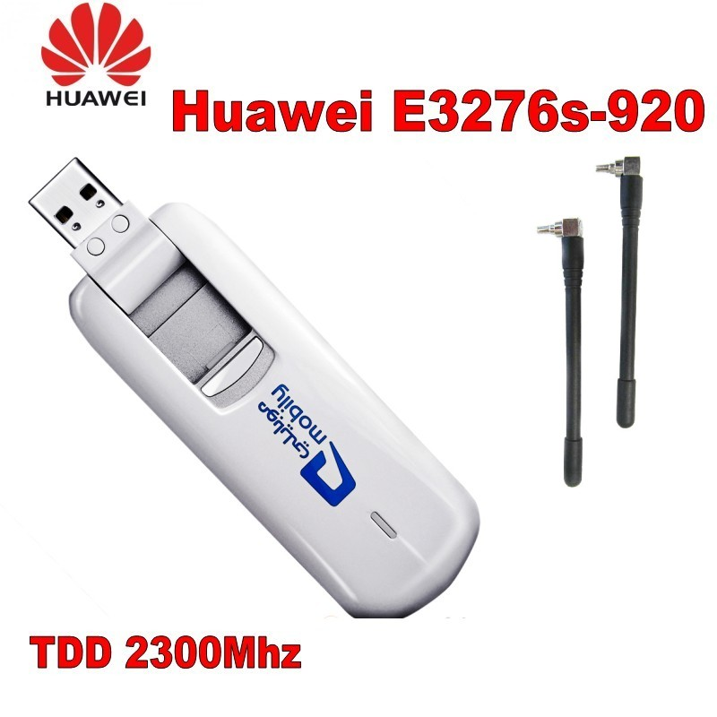Huawei 4G LTE usb modem dongle 150M Huawei E3276S-920 Huawei 3G Modem plus 2pcs antenna unlock 4g universal modem usb dongle huawei e3272s 153 lte 4g usb modem plus 2pcs antenna