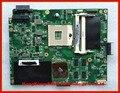 Envío libre Placa Madre Del Ordenador Portátil motherboard K52JR K52JT K52JU X52JT ERV: 2.3A con 4 memorries 100% Probó garantía de 60 días