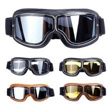 Открытый велосипедные очки ПК объектив ветрозащитный Пылезащитно Anti UV защитный спортивные вождения мотоцикла езда очки