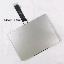 A1502 трекпад Сенсорная панель с гибким кабелем для Apple Macbook Pro retina 13,3 дюймовый, MID ME864 ME865