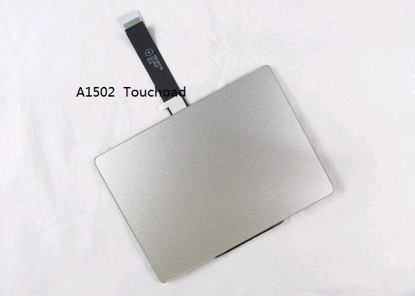 A1502 trackpad Touchpad with flex cable For Apple Macbook Pro Retina 13.3inch Mid 2014 ME864 ME865 стоимость