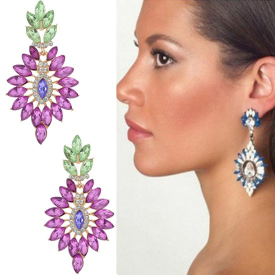 Images Of Big Ear Rings