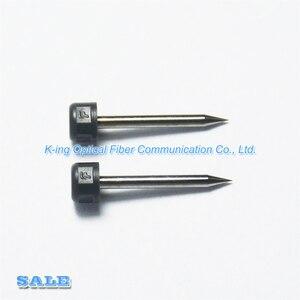 Image 4 - Fujikura ELCT2 20A elettrodi FSM 70S FSM 60S 50S fsm 80S 62S 60R 70R 19S 19R 17S 18S 18R fibra di Fusione Splicer elettrodo asta