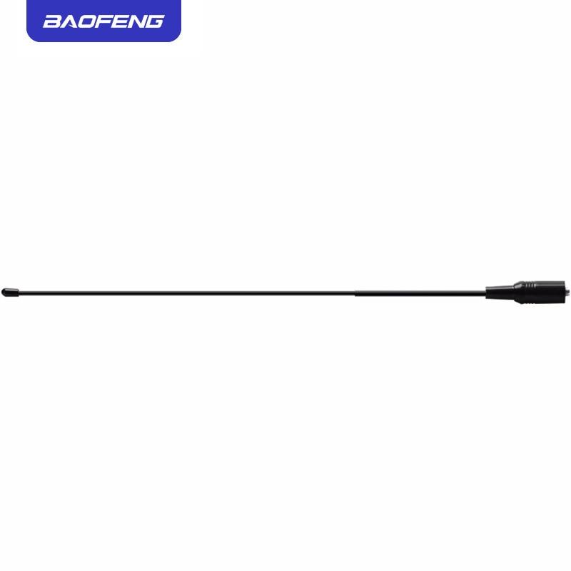 RH-771 Dual Band Walkie Talkie Baofeng Antenna VHF/UHF SMA-Female for Handheld Radio Baofeng UV-5R H777 RT5 UV-82 BF-888S Hf