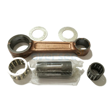12161-94400 Connecting Rod Kit For SUZUKI 40HP DT40 Outboard boat Engine Motors brand new Aftermarket parts