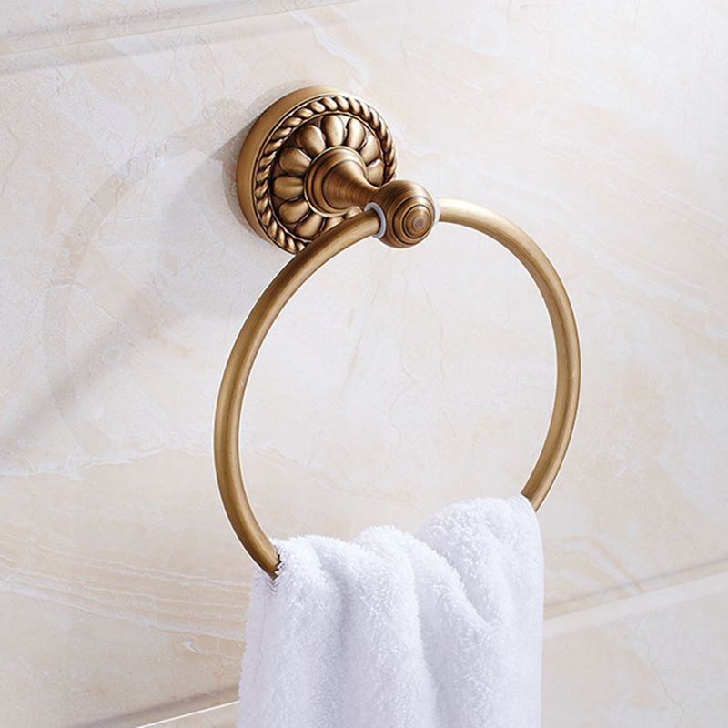 Aliexpress.com : Buy Xogolo Brass Brushed Carving Wall Mounted ...