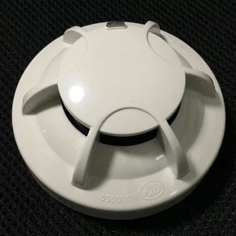 Intelligent Photoelectric Smoke Detector (Intrinsically safe type)work with TC series addressable panel addressable smoke alarm