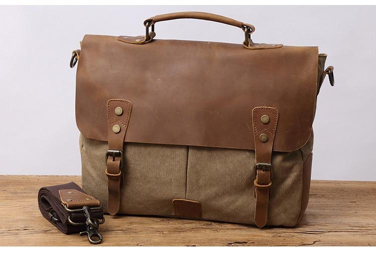 laptop shoulder bag mens