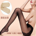 New Bikini butterfly foot massage stockings pantyhose