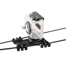 Pour GoPro Accessoires Cerf,Volant Ligne Montage Caméra De Sport Kite  Lignes Titulaire Pour GOPRO