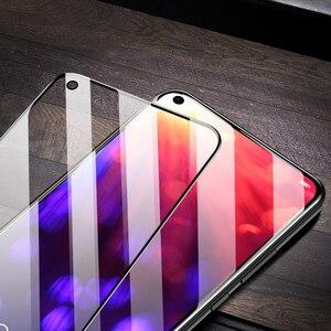 Image 4 - Verre de protection 9D pour Huawei Honor 8X 9i 10i 20i V20 V10 V9 Play 8C 8A Note 10 Magic 2 Film de protection décran en verre trempé