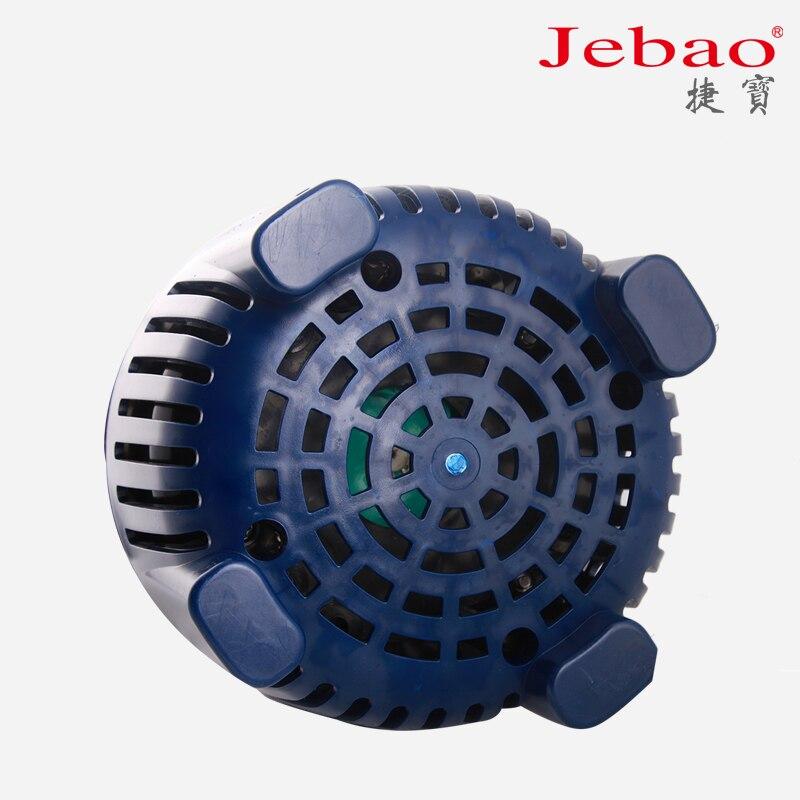 Bomba de estanque de Jebao bomba sumergible de alta potencia bomba de buceo de jardín rockery fuente de agua bomba de jardinería-in Bombas de agua from Hogar y Mascotas    3