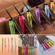 Sexy Colorful Eyeliner Waterproof Liquid Beauty Make Up Eye Liner Pencil Pen  TF