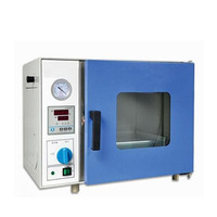 H1000 * W500 * D400mm iç boyutu çin fabrika doğrudan tedarik küçük vakumlu kurutma fırını/vakum kuru fırın|Mutfak Robotları|   -