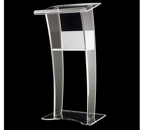Church Podiums Free Shipping Clear Acrylic Lectern Church Lectern Perspex Church Transparent Acrylic Church Podium Pulpit Church