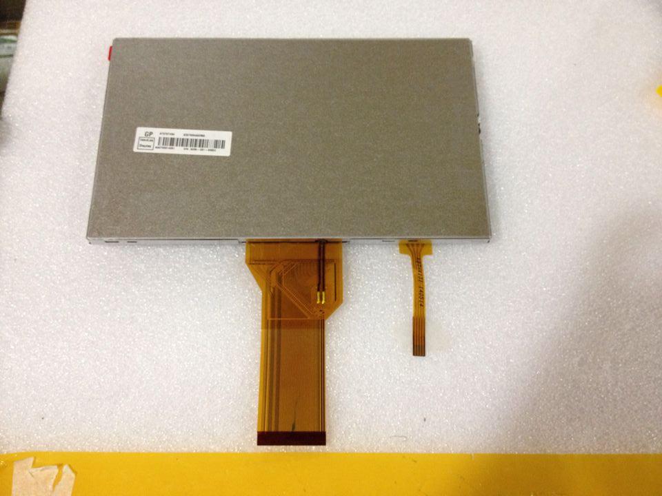 Innolux 7 inch AT070TN94 car DVD ultra high brightness LCD screen 7 inch lcd screen high brightness innolux at070tn90 at070tn92 v 1 vx display
