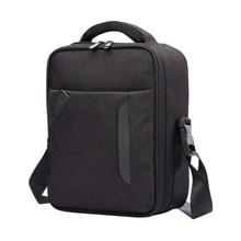 Дорожная Противоударная сумка на одно плечо для хранения практичная переносная нейлоновая сумка для дрона через плечо для Xiaomi FIMI X8