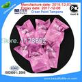 24 Pieces medical herbal clean point tampons for tubal blockage, Ovarian cysts, uterine fibroids, gynecological diseases