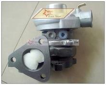 TF035HM-12T/4 49135-02110 49135-02100 MR212759 Turbocharger For Mitsubishi L200 Pajero II For Hyundai H-1 97- 4D56 4D56QEC 2.5L
