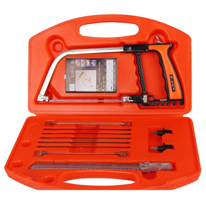 Hot Sale Multifunctional Handsaw <font><b>Woodworking</b></font> Universal Hand <font><b>Saw</b></font> Mini Hacksaw Diy <font><b>For</b></font> Wood Plastic Sawing Glass Ceramic Tile Wo image