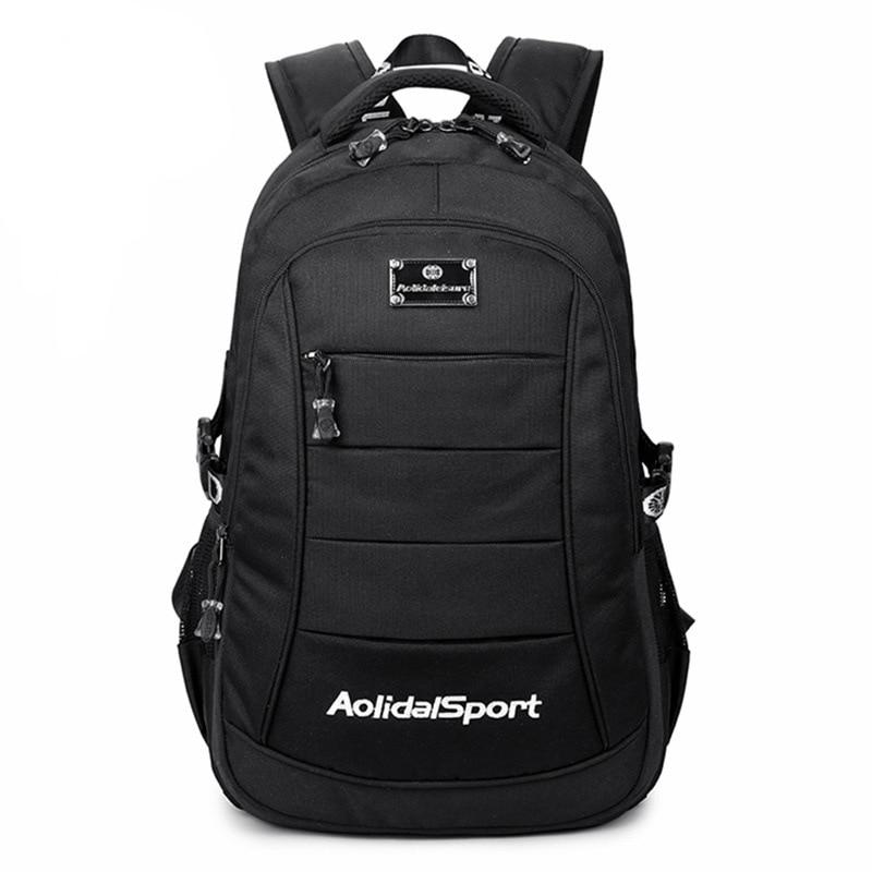 Rucksacks For School Bag Backpacks For Men Laptop Computer Backpacks Casual Back Pack Men's Backpacks Backpack Bolsa Mochila