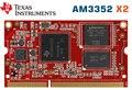 AM3352 TI AM335x AM3358 AM3354 core módulo compatible con Beaglebone Negro POS caja registradora soporte Linux, Android, WinCE, Debian