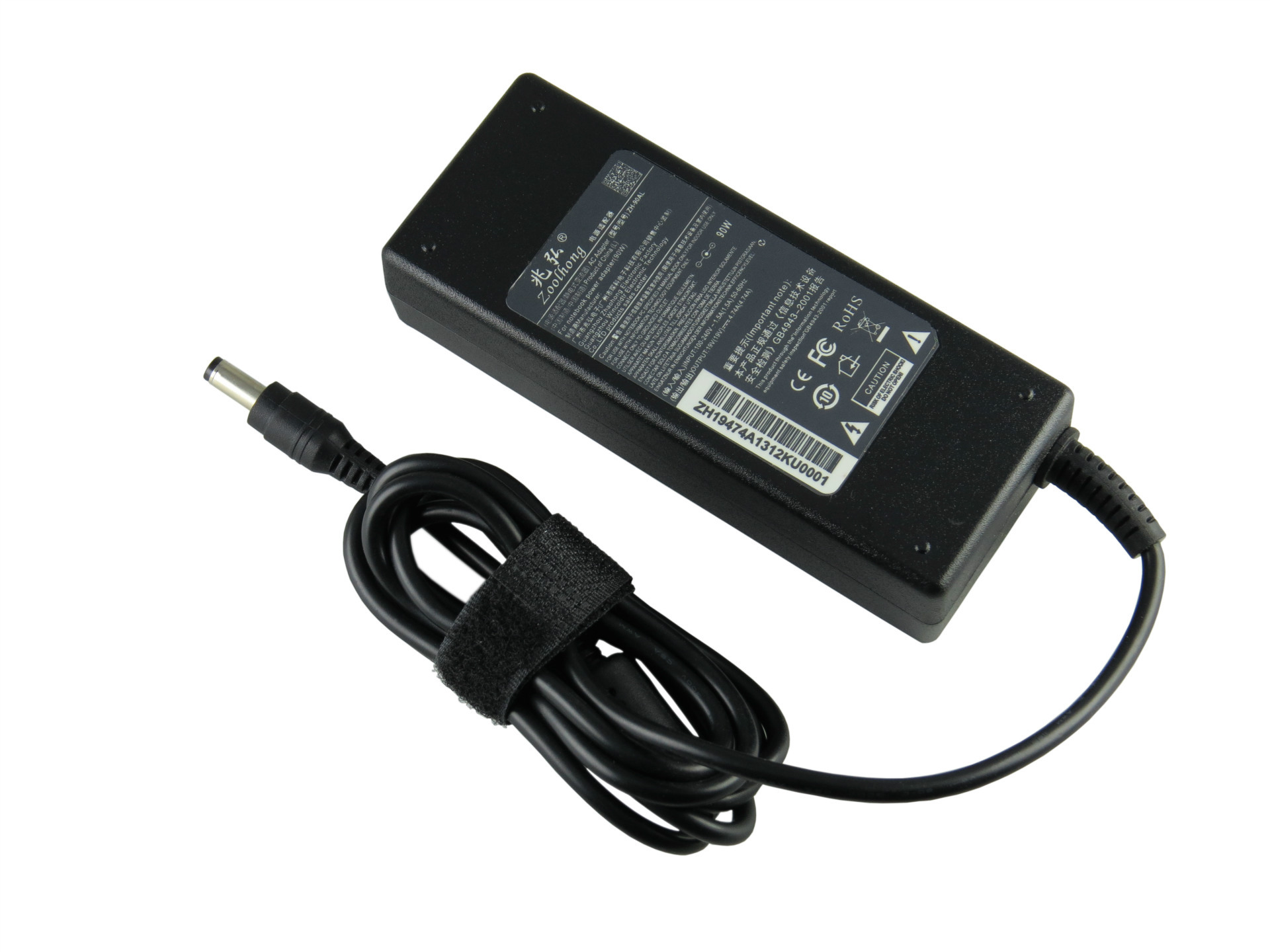 19 V 4.74A Laptop AC Power Adapter Oplader Voor Toshiba PA3165U-1ACA PA3165E-1ACA A105 A300 A500 L500 5.5mm * 2.5mm