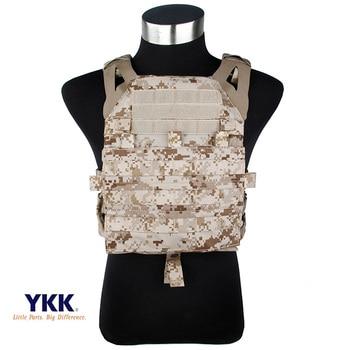 TMC New Version Gen2 Jim Pate Carrier AOR1 JPC Tactical Vest(SKU051001)