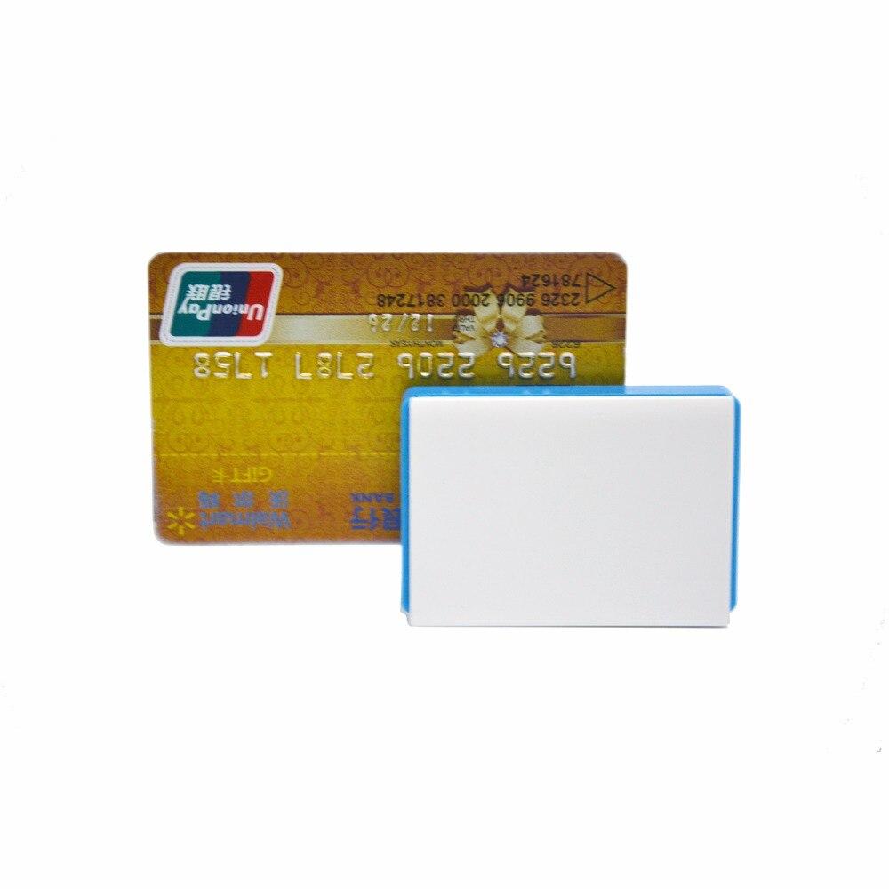 Lecteur de carte Mobile Bluetooth trois-en-un avec Contact/carte à puce sans Contact MPR110 - 5