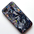 Darth Vader-Filme de Star Wars Tampa Do Caso, caso para apple iphone 4s 5 5s se 5c 6 6 s 6 mais 6 s plus