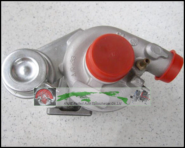Free Ship Turbo For Alfa-Romeo 147 For Fiat Doblo Bravo Multipla 1.9L 00- M724 GT1444S 708847 708847-0002 46756155 Turbocharger