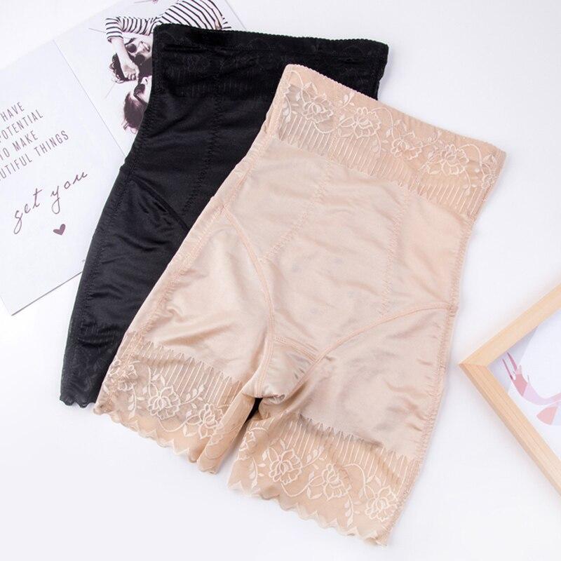 2019 pantalons de contrôle de bout à bout d'été formant la culotte taille formateur booty lifter shaper fesses rehausseur ascenseur hanche rembourrée