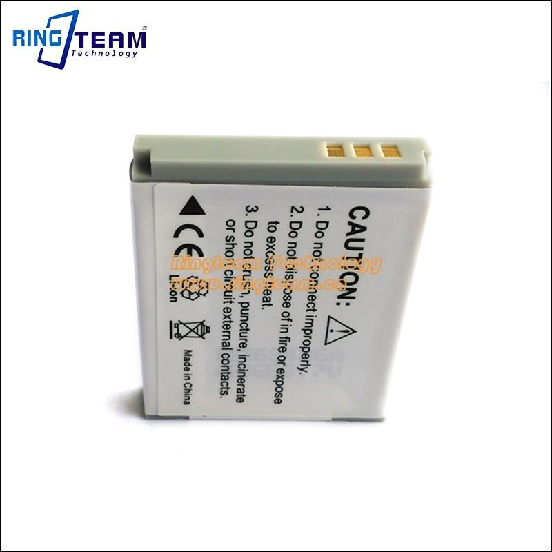 Baterias Digitais hs sx610 sx530 sx600 sx700 Utilização : Câmera