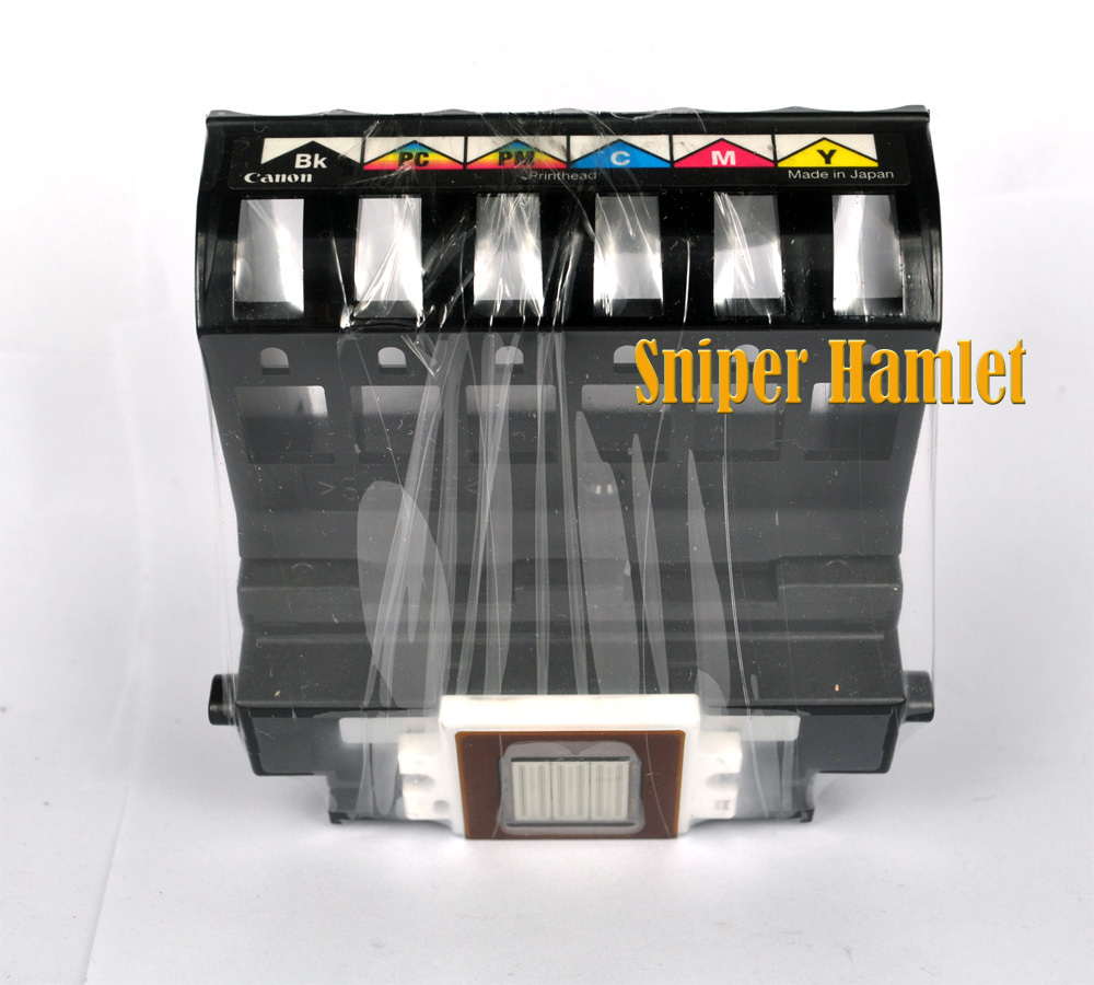 100% ORGINAL REFURBISHED  PRINT HEAD PRINTHEAD FOR  FOR CANON S900 S9000 i9100 BJ F90