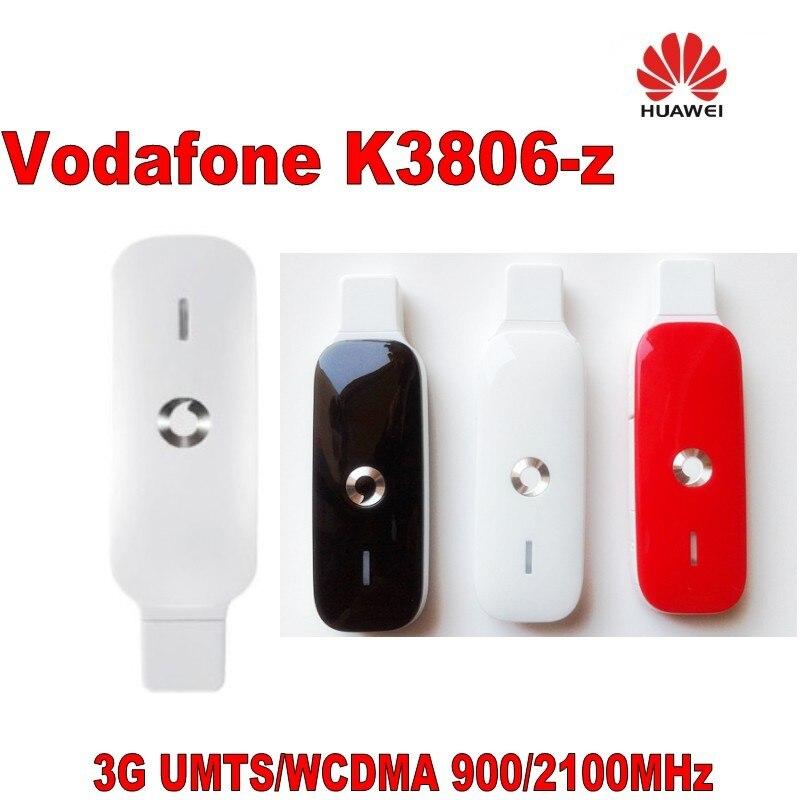 Unlock vodafone k3806 14.4Mbps hsdpa 3g usb modem for windows CE