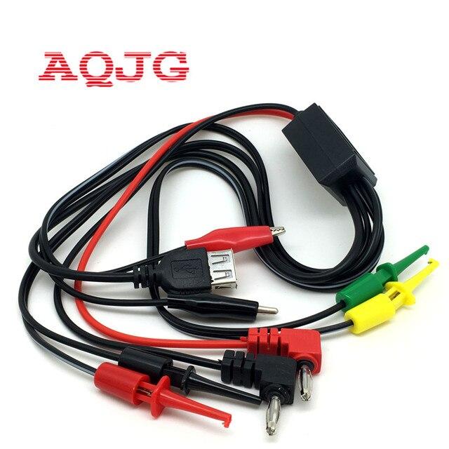 repair DC Adjustable power supply output line multi purpose ...