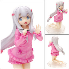 Eromanga Sensei Sagiri Izumi Sweet Ver. 1/8 Scale PVC Figure
