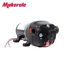 цена на Low Pressure Electric Diaphragm Pump FL-34 FL-35 Miniature 12v/24vdc 120W 20m Low Noise Easy Installation Stable Performancelt