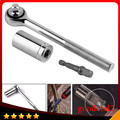 3PCS Gator Grip Multi-function Ratchet Universal Socket Power Drill Wrench car Hand Tool Set Repair Kit Screwdriver Multitool