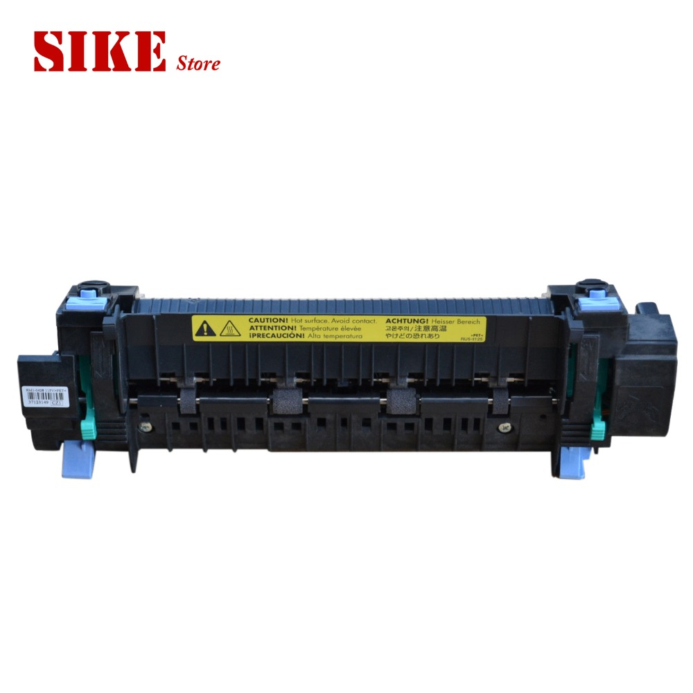 RM1-0428 RM1-0430 Fusing Heating Assembly Use For HP 3500 3550 3700 3700n HP3500 HP3550 HP3700 Fuser Assembly Unit стоимость
