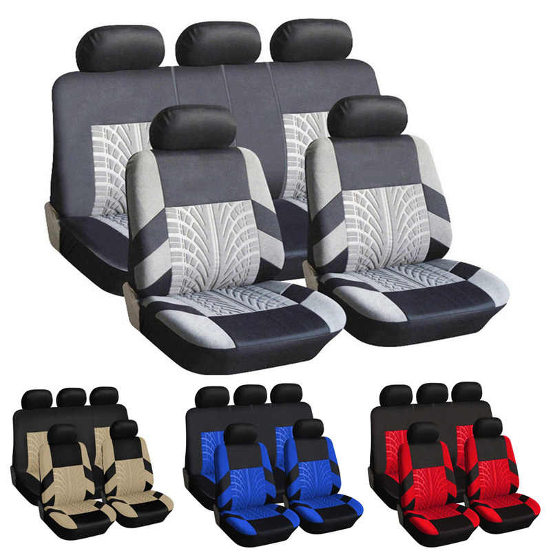 Car seat cover auto cushion protector covers accessories for Renault latitude logan megane sandero senia 1 2 3 talisman duster