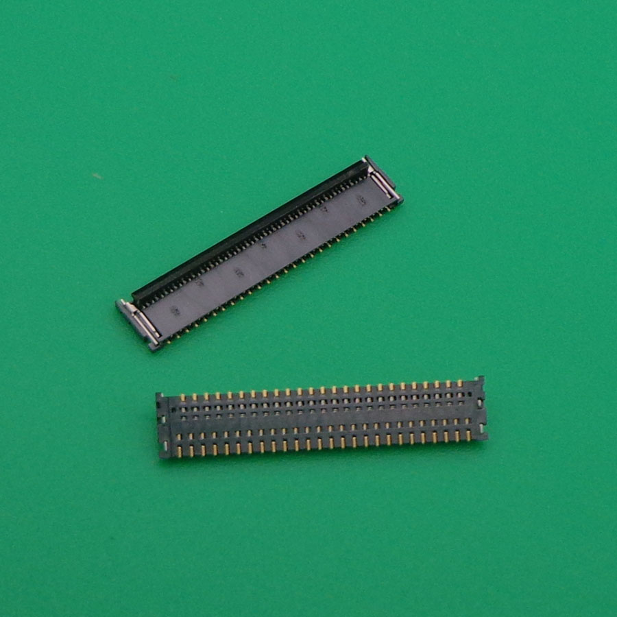 Lighting Accessories Connectors Obliging 2-100pcs Lcd Display Screen Fpc Connector Port Plug Logic On Motherboard For Apple Ipad 3 4 3th A1458 A1459 A1416 A1430 51 Pins Numerous In Variety