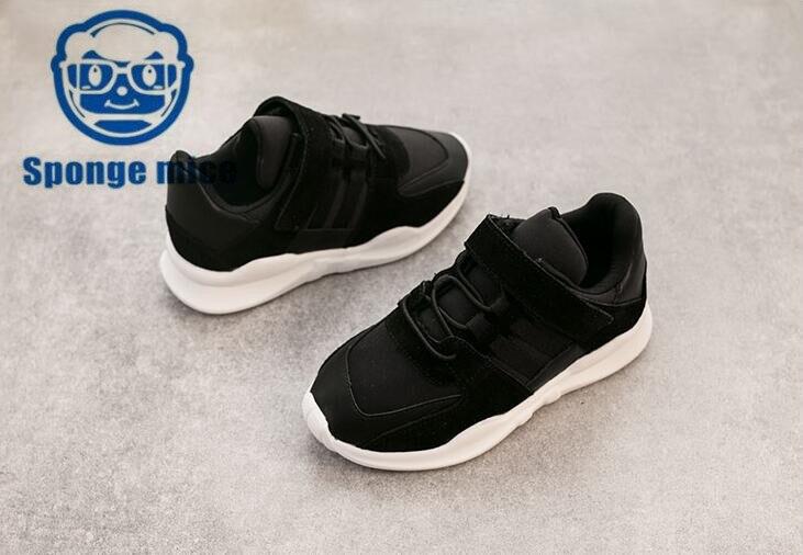 2018-Spong-mice-autumn-children-canvas-shoes-girls-boys-shoes-Breathable-casual-shoes-0825-3