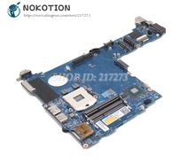 NOKOTION para HP elitebook 2570 P placa base de computadora portátil QM77 GMA HD 4000 DDR3 685404-001(China)