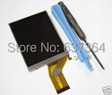 NEW LCD Display Screen for SONY Cyber-Shot DSC-W150 DSC-W170 DSC-W210 DSC-W220 DSC-W270 DSC-W300 A230 A330 A380 A390 Camera