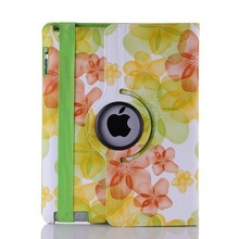 case for Apple iPad Air 2,360 Leather Cases Stand Cover for Apple iPad Air 2 for iPad 6