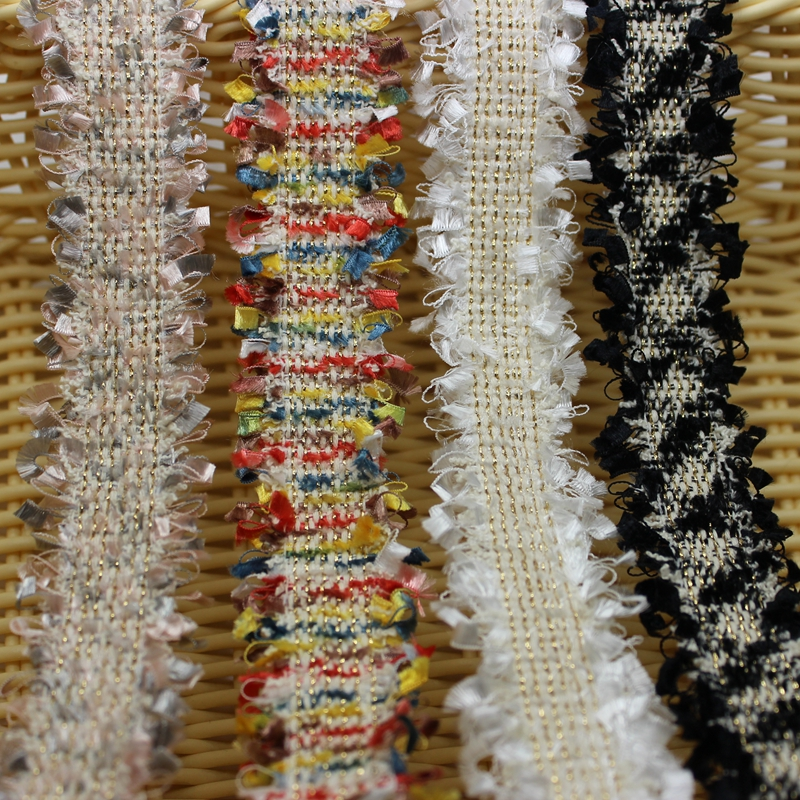 Costumes,Dressmaking ETC 1 Metre New Style Sequin Lace Ribbon for Craft